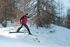 On s'éclate à Pra Loup ! (Alpes de Haute Provence) Tags: ski france alps montagne alpes 04 hiver paca neige provence alp alpe verticale personnage alpesdehauteprovence praloup provencealpescôtedazur hauteprovence horizontale alpeshauteprovence alpesprovence bassesalpes visit04 alpesmercantour mirphoto