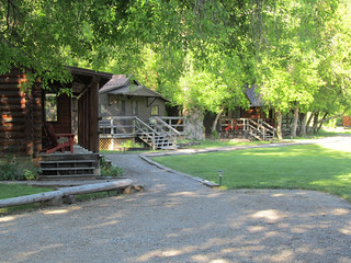 Idaho Fishing Lodge 8