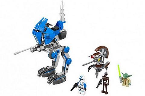 LEGO Starwars 2013 新品圖