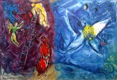 Marc Chagall, Nizza (Mattia Camellini) Tags: france painting nice arte surrealism bible provence bibbia francia nizza provenza quadri espressionismo marcchagall sonydscf828 surrealismo cubismo pittura fauvismo oliosutela musenationalmessagebibliquemarcchagall mattiacamellini sacrascrittura