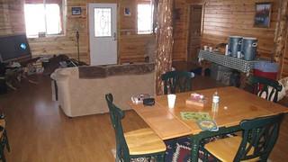 Alaska Moose and Bear Hunt - Dillingham 3