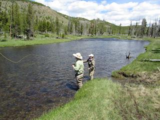 Montana Fly Fishing Lodge - Bozeman 20