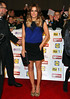 Caroline Flack The Daily Mirror Pride of Britain Awards 2012 London