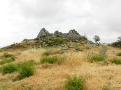 pyramid of kefalari (Grostadtprinzessin) Tags: pyramid greece kefalari