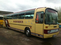 Barkerbus Mercedes 0303 (barker bus 94) Tags: from coach harlow cheap hire flickrandroidapp:filter=none