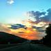 "Sunrise in Salem Virginia on I-81 • <a style=""font-size:0.8em;"" href=""http://www.flickr.com/photos/20810644@N05/8142602521/"" target=""_blank"">View on Flickr</a>"