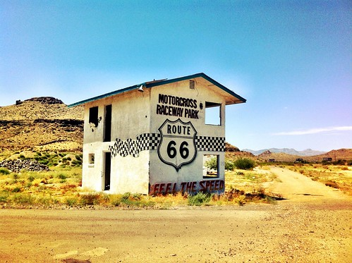"Route 66 - Kingman Arizona • <a style=""font-size:0.8em;"" href=""http://www.flickr.com/photos/20810644@N05/8142825112/"" target=""_blank"">View on Flickr</a>"