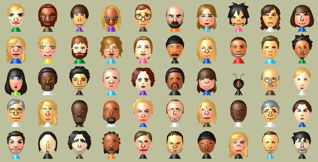 What is a Mii? (with pictures) - wisegeek.com