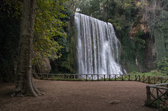 "cascada ""la caprichosa"" (Juan Ig. Llana) Tags: espaa europa zaragoza cascada monasteriodepiedra caprichosa"