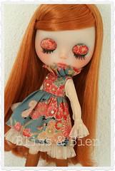 Miss Tangerine Bloom