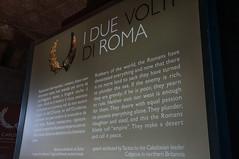 I Due Volti Di Roma (MrBlackSun) Tags: italy rome colosseum coliseum rome2012 italy2012