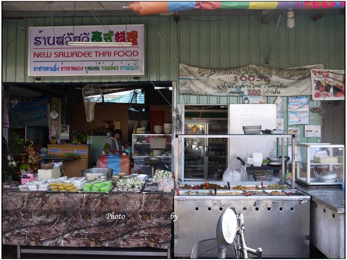 桃園後火車站百元泰式菜吃到飽 (1).JPG