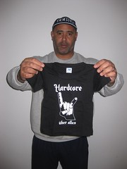 "Hardcore uber childrens T • <a style=""font-size:0.8em;"" href=""http://www.flickr.com/photos/77052536@N05/8399093621/"" target=""_blank"">View on Flickr</a>"