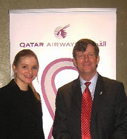 "Qatar Airways Training in Doha Qatar • <a style=""font-size:0.8em;"" href=""http://www.flickr.com/photos/14268683@N08/8401898205/"" target=""_blank"">View on Flickr</a>"