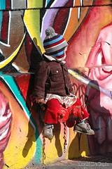 GRAF BABY CANDID - 5 Pointz - NYC (MY PINK SOAPBOX) Tags: nyc urban streetart ny graffiti candid graf gothamist spraypaint gotham callejeando 5pointz curbed robada grafito urbanite roubada canart sprei fivepointz urbanbaby urbanchild wooldhat anahidecanio artyzenstudios grafbaby newyorkcitynycstreetart