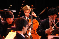 Eaglebrook School 2013 Winter Carnival Music Concert20130201_0839