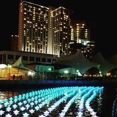First Annual Festival Of Lights Baltimore Inner Harbor April 2016 (A.Currell) Tags: md maryland first annual festival of lights baltimore inner harbor april 2016