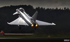 MM7278 (Mark Holt Photography - 4 Million Views (Thanks)) Tags: stormo9gruppogrossetoab mm7278rs23 italianairforce eurofighterf2000a eurofighter riat raffairford royalinternationalairtattoo reheat afterburners moody military militaryaviation aircraft militaryaircraft