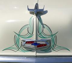 1954 chevrolet pinstripe (bballchico) Tags: chevrolet 1954 santamaria lowrider carshow pinstripe cruisinnationals westcoastkustomscruisinnationals bomblifeventuraco