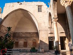 _B168382.jpg (Syria Photo Guide) Tags: aleppo alepporegion city danieldemeter madrasa mosque ottoman syria syriaphotoguide alfardousmosque         aleppogovernorate sy