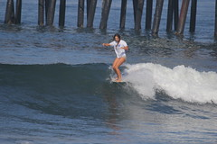 IMG_9273 (palbritton) Tags: ocean surf surfergirl