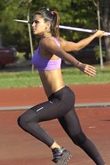 Leryn Franco (l3o_) Tags: leryn dahiana franco steneri athletics female athlete beautiful hot paraguay paraguayan model artist galasozlukorg