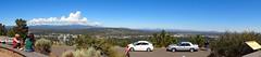 View From Pilot Butte, Bend, Oregon (Earthlandia) Tags: view pilot butte bend oregon panarama cinder cone volcano