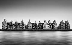 Where we live (BWUA Photography) Tags: duinkerke architecture creative edit nikon d610 1835mm