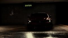 Mitsubishi Lancer Evolution IX (ivan_92) Tags: game screenshots vidoegame car racing road nfs needforspeed2016 mitsubishi lancer evolutionix sportscar japan pc 4k
