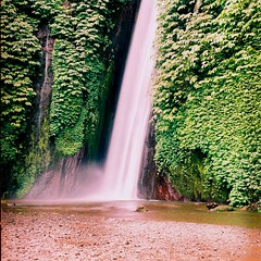 Mengwi waterfall (tom.tilque79) Tags: mengwi waterfall bali indonesia hassleblad