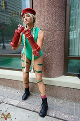 Dragoncon 2016 Cosplay (V Threepio) Tags: dragoncon2016 cosplay costume photography photoshoot posing sonya7r 2870mm unedited unretouched fantasy scifi comiccon dressup atlanta outfit modeling geekculture comics dc2016 girl female cammy streetfighter