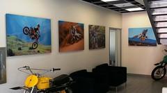 Wall Canvas | Signarama Murrieta, CA