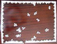 Color Me Purrr-fect! (Leonisha) Tags: puzzle jigsawpuzzle unfinished