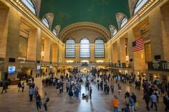 Grand Central Terminal (PMillera4) Tags: grandcentralterminal newyork newyorkcity manhattan