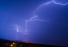 Lightning !!