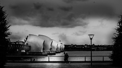 Thames flood barrier (Jonathan Vowles) Tags: london thames barrier woolwich