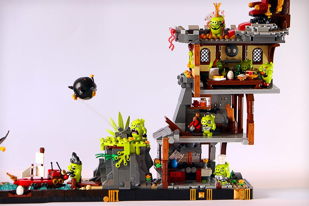 The Worlds Best Photos Of Castle And Lego Flickr Hive Mind