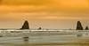 On the Beach: Cannon Beach Oregon (mharoldsewell) Tags: 2008 d80 nikkor nikon nikond80 oregon mharoldsewell mikesewell photos cannonbeach