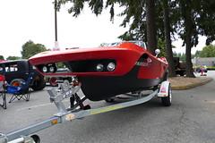 'Aqua Vette' (bballchico) Tags: 1967 corvette stingray boat dragboat aquavette ratbastardscarshow carshow 206 washingtonstate