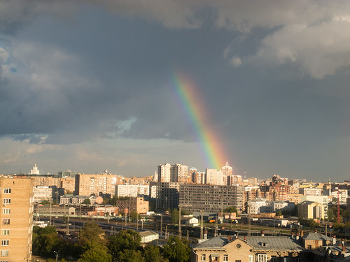 Rainbow ©  Andrey