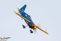 Zivko Edge 540 (rmssch89) Tags: aerobatics propeller piston small maneuver airplane aircraft fly fast demonstration