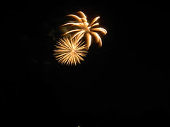 DSCN2987 (Yoru Tsukino) Tags: fireworks canada day 2016 night fire colorful colourful annual yearly