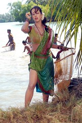 South Actress SANJJANAA Photos Set-6-Mahanadi Clips (10)