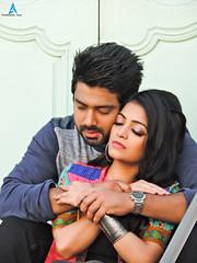 Romance click Models : Janani Iyer & Gowtham (pondicherry arun) Tags: jananiiyer pondicherry puducherry shooting cinema