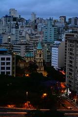padroeira dos msicos (Vitor Nisida) Tags: santaceclia sopaulo sp sampa urbana centro urban centrosp cityscape skyline sunset