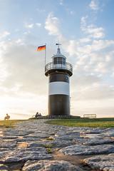 Kleiner Preue (grasso.gino) Tags: deutschland germany niedersachsen wremen wursternordseekste nikon d5200 leuchtturm lighthouse kleinerpreuse