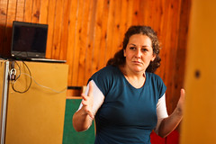 Priestor pre pohyb: Hodiny tanca (Stanica ilina-Zrieie) Tags: school ilina zilina kola stanica zariecie zrieie forschools zuzanaburianov prednka gvoza prekoly