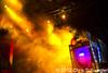 DJ Starscream @ Twins Of Evil Tour, DTE Energy Music Theatre, Clarkston, MI - 10-12-12