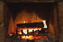 Fire Place - Time Lapse (JarrodLopiccolo) Tags: california wood hot fire timelapse cabin fireplace time lapse markleeville