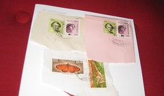 INDIAN POSTAGE STAMPS